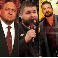 "I saw a report today that triple h had an idea to form an evolution type heel stable with Samoa joe, Kevin Owens, and one other guy. If this is true I think it's a great idea and that bobby Roode would be the perfect third member of the group. If this heel faction actually gets formed with these 3 it'd be godly. I could also see triple h playing the ""ric flair role"" of the group. wwe samoajoe kevinowens ko thedestroyer kevinsteen fightowensfight bobbyroode glorious nxtchampion tripleh thegame kingofkings evolution wwehof ricflair batista randyorton wrestler wrestling prowrestling professionalwrestling theviper wyattfamily apexpredator worldwrestlingfederation raw smackdown nxt wwenxt: 20 I saw a report today that triple h had an idea to form an evolution type heel stable with Samoa joe, Kevin Owens, and one other guy. If this is true I think it's a great idea and that bobby Roode would be the perfect third member of the group. If this heel faction actually gets formed with these 3 it'd be godly. I could also see triple h playing the ""ric flair role"" of the group. wwe samoajoe kevinowens ko thedestroyer kevinsteen fightowensfight bobbyroode glorious nxtchampion tripleh thegame kingofkings evolution wwehof ricflair batista randyorton wrestler wrestling prowrestling professionalwrestling theviper wyattfamily apexpredator worldwrestlingfederation raw smackdown nxt wwenxt"