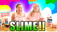 haha my little sister Sarahgraceclub has so much fun with this stuff #slime https://youtu.be/GnV3R8Ey2PU: 20 MULE TEAM  BORAX  TER  DET haha my little sister Sarahgraceclub has so much fun with this stuff #slime https://youtu.be/GnV3R8Ey2PU