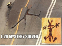 Memes, Mystery, and 🤖: -20 MYSTERY SOLVED Doc Woody