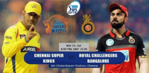 Memes, Today, and 🤖: 20  UPER  oak  Mar 23, Sat  8:00 PM, GMT +5:30  AIRCEL  CHENNAI SUPER  KINGS  ROYAL CHALLENGERS  BANGALORE  MA Chidambaram Stadium, Chennai Who will win today? CSK or RCB