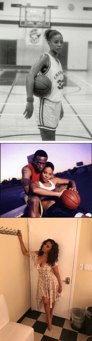 20 years ago today, 'Love & Basketball' was released in theaters and we fell in love with Sanaa Lathan! https://t.co/1wEq00paYE: 20 years ago today, 'Love & Basketball' was released in theaters and we fell in love with Sanaa Lathan! https://t.co/1wEq00paYE