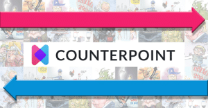 Click, Memes, and News: 200  BID  WAY  IN FR  COUNTERPOINT  AIRUIM  200  BID  WAY  IN FR Click the link to sign up for a free editorial cartooning newsletter! #draw4democracy #independenceday  news.yourcounterpoint.com