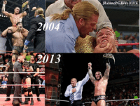 thought i would just make this!: 2004  fb.com/PG. Kills. WWE thought i would just make this!