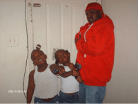 2007111/26 6:4 Alton Sterling (the pedoohile that was killed by police) was a great father. #BLM