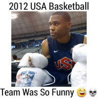 2012 USA basketball team was Ridiculous 😂 Who is your favorite NBA player? 🤔 Comment below! 👇 - Follow @Sportzmixes For More! 🏀 - lol doubletap cute crazy dubai love: 2012 USA Basketball  NII  @Athletics Plays  Team Was So Funny 2012 USA basketball team was Ridiculous 😂 Who is your favorite NBA player? 🤔 Comment below! 👇 - Follow @Sportzmixes For More! 🏀 - lol doubletap cute crazy dubai love