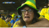 2014 FIFA WORLD CUP SEMIFINAL  asrn IGRA A GER 26:01 delicious monkey tears
