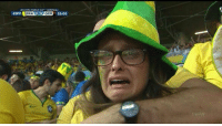 2014 FIFA WORLD CUP .SEMIFINAL  Fasrn BRA 034 GER 26:02 Tag your Brazilian friends