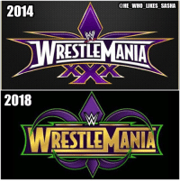 Wrestlemania will be back in New Orleans in 2018 for the second time in 4 years. I'm hoping Wrestlemania 35 is in philly so I'll have a chance to go since it's the closest stadium venue to my location. wwe wwememes wresltemania wrestemania34 neworleans romanreigns johncena ajstyles sethrollins finnbalor samoajoe randyorton brocklesnar tripleh deanambrose wrestler wrestling chrisjericho shinsukenakamura wrasslin prowrestling professionalwrestling worldwrestlingentertainment wweuniverse wwenetwork wwesuperstars raw smackdown nxt wwf: 2014  @HE WHO LIKES SASHA  WRESTLEMANIA  2018  RESTLEMAN Wrestlemania will be back in New Orleans in 2018 for the second time in 4 years. I'm hoping Wrestlemania 35 is in philly so I'll have a chance to go since it's the closest stadium venue to my location. wwe wwememes wresltemania wrestemania34 neworleans romanreigns johncena ajstyles sethrollins finnbalor samoajoe randyorton brocklesnar tripleh deanambrose wrestler wrestling chrisjericho shinsukenakamura wrasslin prowrestling professionalwrestling worldwrestlingentertainment wweuniverse wwenetwork wwesuperstars raw smackdown nxt wwf