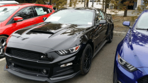 2015-ford-mustang:  Waiting for my 15GT's first oil change…couldn't help but sneak a peek at these ladies: 2015-ford-mustang:  Waiting for my 15GT's first oil change…couldn't help but sneak a peek at these ladies