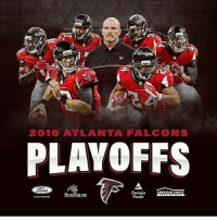 So wit that first round bye 😏😏😏 we called it @__extendo__ they all sleepin 😲: 2016 ATLANTA FALCONS  PLAYOFFS  Sired  Georgia  AMERICAN FAMILY  UST So wit that first round bye 😏😏😏 we called it @__extendo__ they all sleepin 😲