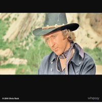 Willy Wonka was a great movie but blazing saddles is the best thing he ever did. He will be missed.: 2016 Chris Rock  whosay Willy Wonka was a great movie but blazing saddles is the best thing he ever did. He will be missed.