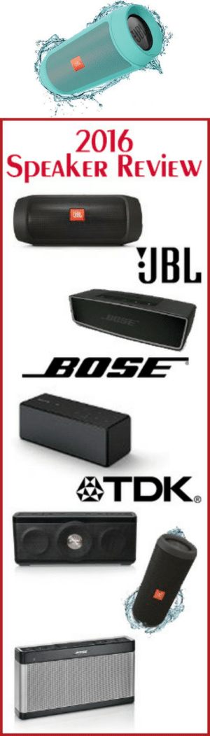 meme-mage:    Best 2016 Wireless Speaker Reviews   Editor Review The JBL Charge 2+ is a remote Bluetooth speaker that sounds level out awesome – and can serve as abackup battery for your telephone, as well. The compact JBL Charge 2+ conveys a strong Bluetooth sound involvement with moderate volume levels, yet twisting can inch in on tracks with serious bass. http://reviews.websearchtop.com/best-2016-wireless-speaker-reviews/ : 2016  SPEAKER REVİE  JBL  TDK. meme-mage:    Best 2016 Wireless Speaker Reviews   Editor Review The JBL Charge 2+ is a remote Bluetooth speaker that sounds level out awesome – and can serve as abackup battery for your telephone, as well. The compact JBL Charge 2+ conveys a strong Bluetooth sound involvement with moderate volume levels, yet twisting can inch in on tracks with serious bass. http://reviews.websearchtop.com/best-2016-wireless-speaker-reviews/