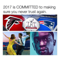 See, it's stuff like this that gives me trust issues.😂😂 Pic via: @theniceguycast lalaland moonlight emmastone ryangosling falcons patriots newenglandpatriots atlantafalcons superbowl superbowl51 oscars oscars2017 bestpicture: 2017 is COMMITTED to making  sure you never trust again.  @The NiceGuyCast  SUPER BOWL See, it's stuff like this that gives me trust issues.😂😂 Pic via: @theniceguycast lalaland moonlight emmastone ryangosling falcons patriots newenglandpatriots atlantafalcons superbowl superbowl51 oscars oscars2017 bestpicture