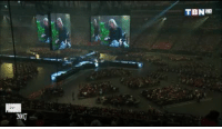WATCH NOW! Hear a powerful message from Christine Caine and see Shelly and Louie Giglio's interview Jay and Katherine Wolf, authors of Hope Heals from Passion Conference: 2017  TBNap WATCH NOW! Hear a powerful message from Christine Caine and see Shelly and Louie Giglio's interview Jay and Katherine Wolf, authors of Hope Heals from Passion Conference