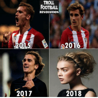 :D :D: 2017  TROLL  FOOTBALL  REVOLUTION  2016  2018 :D :D