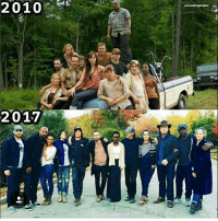 Desperate, Memes, and Truth: 2017 Who do you think will join the group from the new communities? . Follow @walkingdead_amc for daily twd updates 🆙, memes 🚀and cast 📸 . amcthewalkingdead thewalkingdead twdfamily walkingdead glennrhee maggiegreene laurencohan glaggie michonne carol carolpeletier daryl maggierhee truth real desperate chandlerriggs carlgrimes lucille negan glenn twdseason7 ripglenn twd twdcast ripabraham caryl