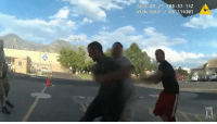DRAMATIC VIDEO: A bystander body-slammed a man accused of punching and attempting to disarm a Provo officer, and the entire incident was captured on a police body camera.: 2018-07-25 T00:57:14Z  AXON BODY 2 X81114301  FOX  13 DRAMATIC VIDEO: A bystander body-slammed a man accused of punching and attempting to disarm a Provo officer, and the entire incident was captured on a police body camera.
