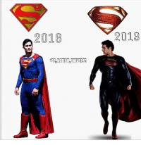Batman, Memes, and 🤖: 2018  2018 Henry or Tyler ? dc dccomics dceu dcu dcrebirth dcnation dcextendeduniverse batman superman manofsteel thedarkknight wonderwoman justiceleague cyborg aquaman martianmanhunter greenlantern theflash greenarrow suicidesquad thejoker harleyquinn comics injusticegodsamongus