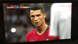 digitaldiscipline:  skelethoughts:  official-portugal:  matchlessfootball: if golf and football switched commentators 😂  I just lost 3 years of my life  UNMUTE THIS OH MY GOD  This would immesurably improve both sports. : 2018 FFA WORLD CUGROUP digitaldiscipline:  skelethoughts:  official-portugal:  matchlessfootball: if golf and football switched commentators 😂  I just lost 3 years of my life  UNMUTE THIS OH MY GOD  This would immesurably improve both sports.