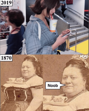 Troll, Com, and Tao: 2019  |1870  MGAG  Noob  tAo Noob. - be-troll.com