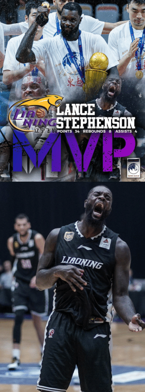 ? @StephensonLance named Most Valuable Player of @EASLofficial #Terrific12! https://t.co/HCphBvSjqG: 2019  asLANCE  NINGSTEPHENSON  S  TKPOINTS 34 REBOUNDS 8 ASSISTS 4  AST ASIA  SUPER LEAGUE  TERRIFIC  E TERDIEIC   ups  rERS  CGB  LIADNING ? @StephensonLance named Most Valuable Player of @EASLofficial #Terrific12! https://t.co/HCphBvSjqG