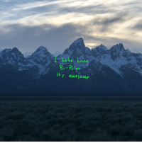 "Kanye, Kanye West, and Today: 21  Bi Polar  its awesoMe Kanye West released his album ""Ye"" today...how's it sounding so far 🔥 or 💩? @KanyeWest https://t.co/9rdHx0Tof8"