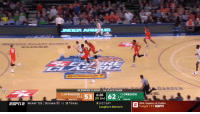 WOW! Oregon's Kenny Wooten just posterized a man off an alley-oop and then stepped over the body!   (Via @CBSSports)    https://t.co/zf76KgwmOG: 21  GARDEN  2K EMPIRE CLASSIC 3rd PLACE GAME  6:28  28 2nd  13 OREGON  :2-1  P BONUS  15 SYRACUSE.  FOULS:7 BONUS+  NCAAF T25 | 16 Iowa St vs 15 Texas  8 ET SAT  Longhorn Network  ESri i 2  NBA: Raptors at Celtics  Tonight 7 ET ESPn WOW! Oregon's Kenny Wooten just posterized a man off an alley-oop and then stepped over the body!   (Via @CBSSports)    https://t.co/zf76KgwmOG
