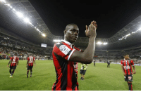 Mario Balotelli:  Games played for Nice: 2 Goals Scored: ⚽⚽⚽⚽: 21 Mario Balotelli:  Games played for Nice: 2 Goals Scored: ⚽⚽⚽⚽