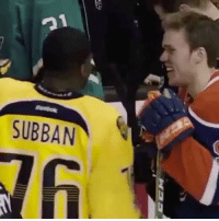 The boys of the NHL All-Star game were mic'd up - they did not hold back! Take a listen - part 1 of 2 AllStar2017 NHL NHLDiscussion: 21  SUBBAN The boys of the NHL All-Star game were mic'd up - they did not hold back! Take a listen - part 1 of 2 AllStar2017 NHL NHLDiscussion