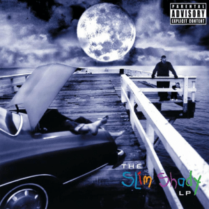 "21 years ago today, #Eminem released 'The Slim Shady LP' featuring the tracks ""My Name Is"", ""Role Model"", and ""Guilty Conscience"". Comment your favorite song off this album below! 👇🎶 @Eminem #HipHopHistory https://t.co/wEyUtP7Nxi: 21 years ago today, #Eminem released 'The Slim Shady LP' featuring the tracks ""My Name Is"", ""Role Model"", and ""Guilty Conscience"". Comment your favorite song off this album below! 👇🎶 @Eminem #HipHopHistory https://t.co/wEyUtP7Nxi"