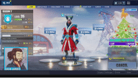 The BEST yo mama jokes - animated + Fortnite Battle Royale with fans~!: 214  2,550  LOBBY  BATTLE PASs CHALLENGES EVENTSLOCKERITEM SHOP CAREER STORE  NA-WEST  SEASON 7  RealBrodvFoxx  LEVEL 35  03 FPS  1666  324 / 5,000  / 2  LVL40 , 10  BATTLE PASS  TIER 55  Team brodyA  als Online  4 / 10  MLG BRO YT  breakbones12  SUGGESTED CHALLENGES  Is Online  1 Is Online  minate opponents in Snobby Shores or Fa  113击10  DAILY CHALLENGES  2  Place Top 50 in Solo  0/3 XP500 , 5  ● LIVE  03:21:00  Place Ton 12 in Saua  HIGH EXPLOSIVE 50S  小SOUADS  O Matchmaking  Joining server...  +90% XP Boost  CANCEL  ZACK JAMES  Inspect Challenges Emote  News The BEST yo mama jokes - animated + Fortnite Battle Royale with fans~!