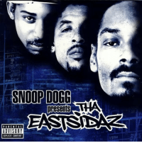 Memes, Snoop, and 🤖: 21ST  SNOOP presents THAN  PARENTAL  ADVISORY  EIPLICIT CONTENT 17 years ago today, ThaEastsidaz released their Platinum selling self titled debut album featuring the songs GdUp, GotBeef, and Ghetto! What's y'all favorite track off the album? 🔥💯 @SnoopDogg @Mr_Goldie_Loc @Big_Traydeee HipHop History WSHH