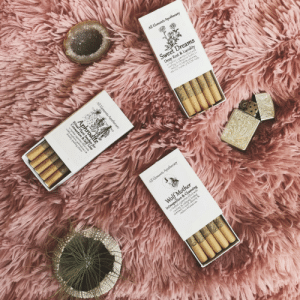 Chill, Tumblr, and Work: 22ndandeverett: Herbal Cigarettes @ 22nd  Everett Aphrodite - Aphrodisiac, relaxation,  circulation. Wolf Mother - Anti-Anxiety, chill,  minty. Sweet Dreams - Deep Rest, relaxation  dream work.