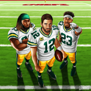 Four straight wins. 7-1.  @packers keep rolling! #GoPackGo https://t.co/RxVzgcVYiu: 23  12  ***  190  NFL  IITIE  12 Four straight wins. 7-1.  @packers keep rolling! #GoPackGo https://t.co/RxVzgcVYiu