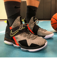 newest 811f8 574b2 25+ Best Lebron 14 Memes | Black Ice Memes, for Granted ...