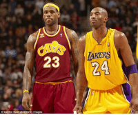 Who was a better leader?  Isiah Curry Analyst: 23  LAKERS  N24  Sports  Illustrated/Getty Images Who was a better leader?  Isiah Curry Analyst
