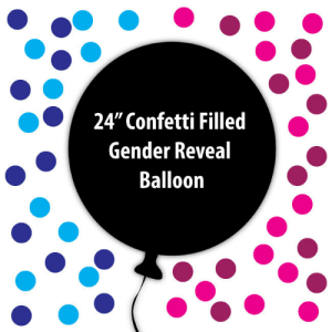 "handmadegift-ideas:    Gender Reveal Confetti Balloon      Announce the gender of your baby with a large gender reveal balloon. Surprise your guest or let the reveal be for everyone including the parents!  : 24"" Confetti Filled  Gender Reveal  Balloon handmadegift-ideas:    Gender Reveal Confetti Balloon      Announce the gender of your baby with a large gender reveal balloon. Surprise your guest or let the reveal be for everyone including the parents!"