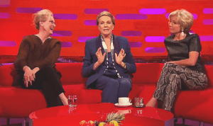"Fucking, Gif, and Love: 2460onetruepairing:  feelsmoor:  caffeinated-space-potato:  dinovia-countryman:  wohhh:  wohhh:  savingdame:  wohhh:  nandivina:  wohhh:    Put Helen Mirren in there and the universe will implode with over perfection  Just ask dear.  PUT JUDI DENCH THERE. FUCKING DO IT. I LOVE YOU LOLA  This starts to looks like ""The Last Supper""     Here is Maggie. You're welcome.  I can't not reblog this.  It would seem like sacrilege.   Someone had to do it eventually. Bless.  IM FRAMING THIS FOR TIMES OF TROUBLE"