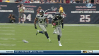 Memes, Arian Foster, and Free: 25  RUSHING  Arian Foster HOU: 24 Rush, 101 YDS  NFLONFOX To the house! With just one shoe!  Now hitting free-agency: @RSherman_25. https://t.co/47DozDNjvb
