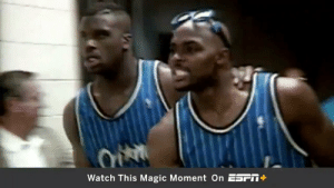 """25 YEARS AGO TODAY The Magic eliminated the Bulls in the 95 Playoffs. This was the last time a Michael Jordan team lost a series.   After the game, trainer Tim Grover said: """"Let me know when you want me to see you.""""   MJ's response: """"I'll see you tomorrow"""" https://t.co/TAg5WSoU9J: 25 YEARS AGO TODAY The Magic eliminated the Bulls in the 95 Playoffs. This was the last time a Michael Jordan team lost a series.   After the game, trainer Tim Grover said: """"Let me know when you want me to see you.""""   MJ's response: """"I'll see you tomorrow"""" https://t.co/TAg5WSoU9J"""