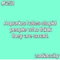 May 28, 2017. This is not a good day for making important decisions. You don't have  .....FOR FULL HOROSCOPE VISIT: http://horoscope-daily-free.net/aquarius:  #251  Aquarius hates stupid  people who think  they are smart,  zodiaccity May 28, 2017. This is not a good day for making important decisions. You don't have  .....FOR FULL HOROSCOPE VISIT: http://horoscope-daily-free.net/aquarius