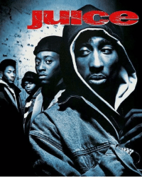 Juice, Wshh, and Today: 27 years ago today, the film #Juice starring #TupacShakur and #OmarEpps was released! 🎥🔥 #HipHopHistory #WSHH