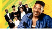 """Fresh, Fresh Prince of Bel-Air, and Memes: 27 years ago today """"The Fresh Prince of Bel-Air"""" premiered on TV! 🔥💯 https://t.co/Cp1ePu3HDy"""