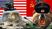 Capitalist 'Merica vs Communist scum who win find out next time on the next episode of P o k e m o n  -DepressedBanter: ★★★★★★メス  yメ Capitalist 'Merica vs Communist scum who win find out next time on the next episode of P o k e m o n  -DepressedBanter