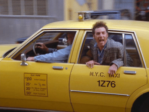 Hbo, Taxi, and Chunnel: 276  N.Y.C. YAXI  TAXI FARE  $150  1Z76  Intial Charge  25  Per  Mile  20  PMnStopped  or Siow Traftc  50 Night Surtge Hey McNab! Chunnel's on HBO tonight! Why don't you stop by?
