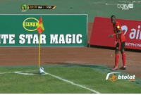 Memes, 🤖, and Ais: 28:10  BUL  TE STAR MAGIC  ?ai  ARTPHONE  I btolat Breathtaking set-piece at the African Cup of Nations...
