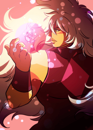 stacheterpieces:  It's been more than a year since the Jasper Zine project was funded or w/e, so decided to post my piece any way, cuz it rly looks like it might not get solved any time soon. : 2916  Chaieza stacheterpieces:  It's been more than a year since the Jasper Zine project was funded or w/e, so decided to post my piece any way, cuz it rly looks like it might not get solved any time soon.