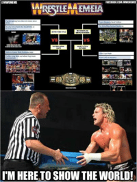 You can try WWE Memes but there will be a second unsuccessful cash in that day wink emoticontongue emoticon: WWE MEME  FACEBOOK COM/WWEMEMES  WRESTLEMEMEIA  hawer Rangers Need eller  Randy Orton fnds the World title at  VS  VS  JOBBERS  M HERE TO SHOW THE WORLD! You can try WWE Memes but there will be a second unsuccessful cash in that day wink emoticontongue emoticon