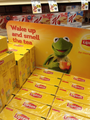 Lipton: 2F6  98  2$6  98  98  SAVE  100  90  90  Special  Wake up  and smell  i the tea  Lip  erry Chee  be more  Lipton  Lipton  Lipton  Lipton  Lipton  Liptón  Liptoa  iptoa