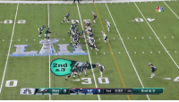 Philadelphia Eagles, Memes, and The Play: 2nd  &3  PHI 3  NE 31st 3:30 :09 2nd & 3 The play that helped set up the @Eagles TD...  👏 @LG_Blount #SBLII #FlyEaglesFly https://t.co/FWxQJ8pGiy